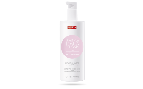 Gentle Tonint Lotion - PUPA Milano