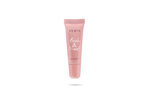 Bride & Maids Eye Primer - PUPA Milano