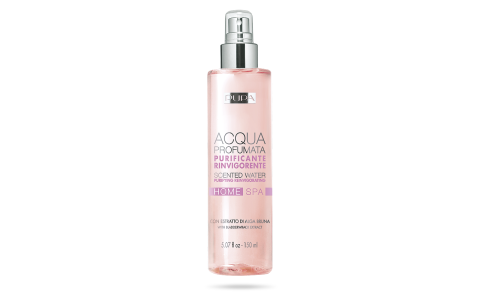 ACQUA CORPO 150 ML HOME SPA - PUPA Milano