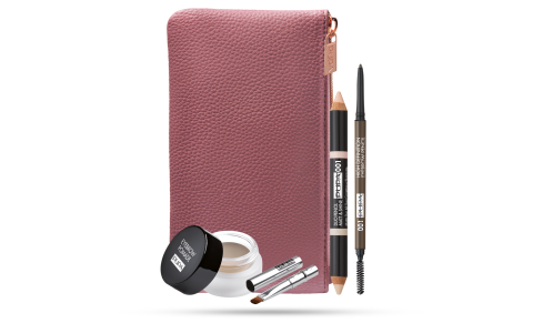 Eyebrow Professional Kit - PUPA Milano