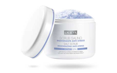 Regenerating Anti-Stress Salt Scrub