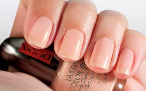 LASTING COLOR GEL – Glass-effect glossy nail polish - PUPA Milano