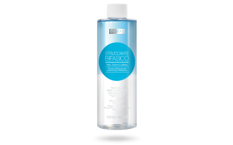 Two-Phase Make-Up Remover 400 ml - PUPA Milano