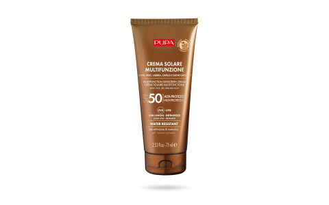 Multifunction Sunscreen Cream SPF 50 (75 ml) - PUPA Milano