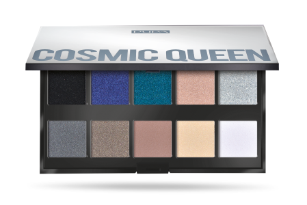 Make Up Stories Palette Cosmic Queen