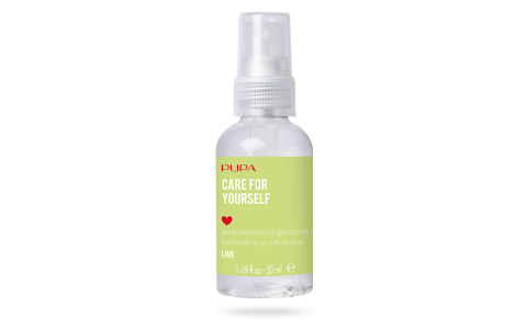 Pupa Care For Yourself Handwash Spray with Sanitizer 50 ml