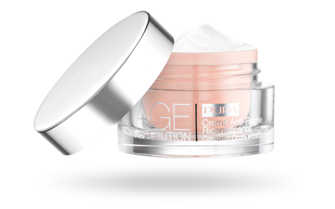 Age Revolution Anti-Wrinkle Redensifying Cream Lip and Eye Contour