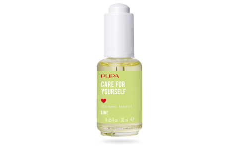 Pupa Care For Yourself Hand Oil 30 ml