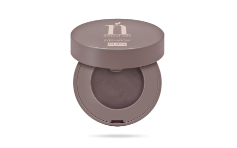 Natural Side Eyeshadow - PUPA Milano