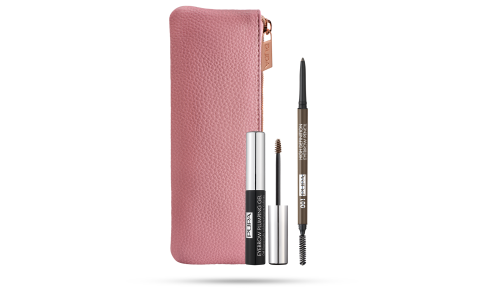 Eyebrow Definition Kit - PUPA Milano