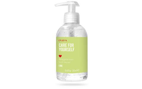 Pupa Care For Yourself Hand Cleanser 250 ml