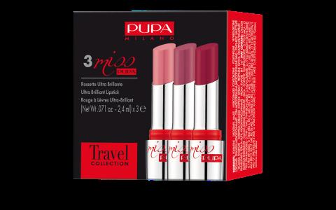 Pupa Milano - I´m Matt Lip Fluid - matter Lippenstift für