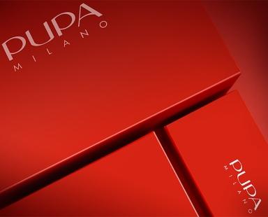 GIFT BOX PUPA