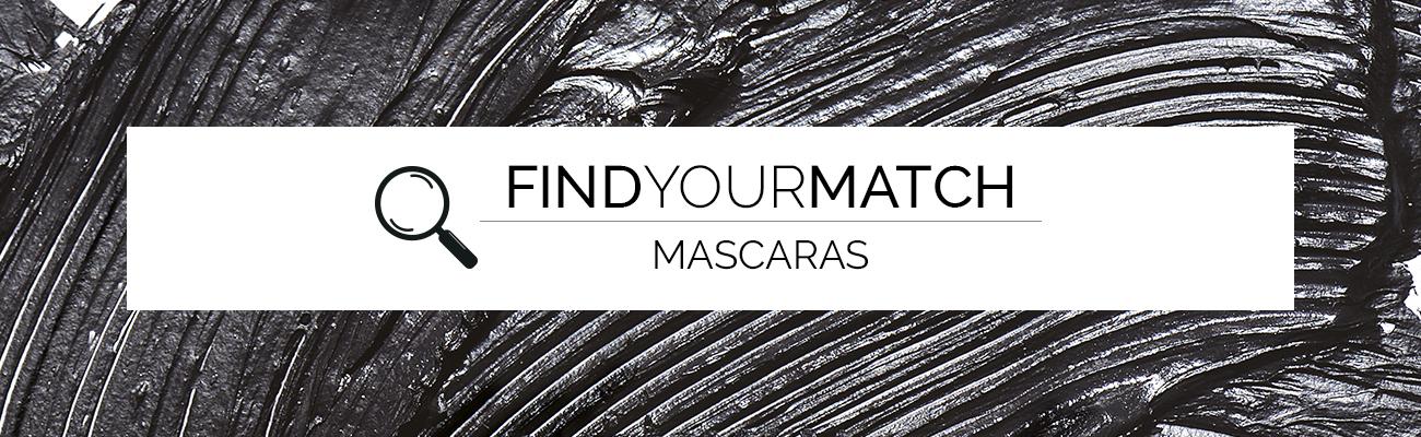 Find your Vamp! Mascara