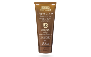 Super Cream   Intensive Tanning SPF 30