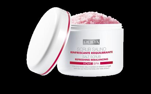 Refreshing Rebalancing Salt Scrub