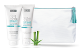 SHOWER GEL and BODY CREAM TONING ANTI-FATIGUE