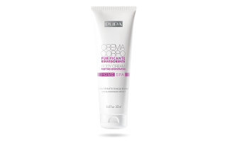 Purifying Reinvigorating Body Cream
