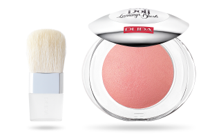 Like a Doll Luminys Blush - PUPA Milano