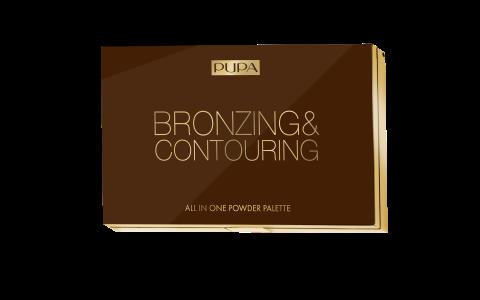 Bronzing & Contouring