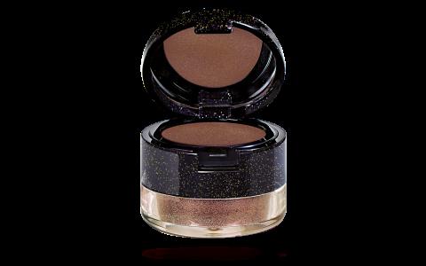 Luminous Base & Glitter - Eyes and Face