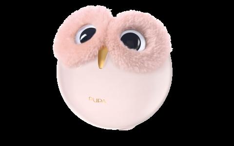 PUPA OWL 4 - PUPA Milano