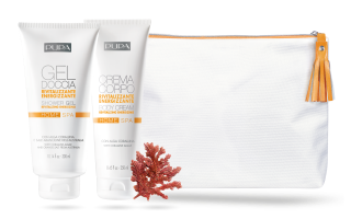 SHOWER GEL and BODY CREAM - PUPA Milano