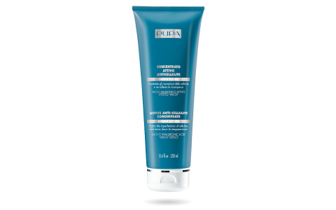 Anti-Cellulite Active Concentrate