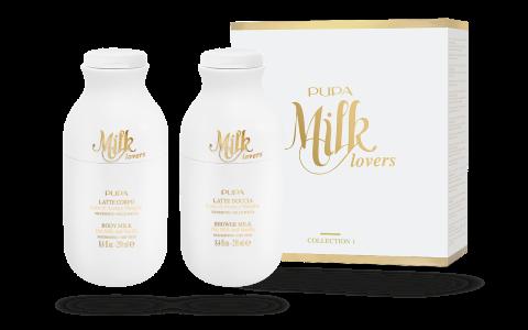 Kit Milk Lovers
