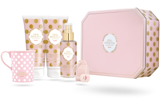 KIT MISS PRINCESS X-LARGE - PUPA Milano