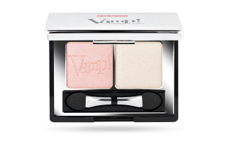 Vamp! Compact Duo eyeshadow