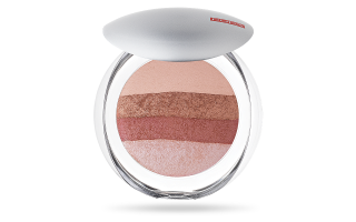 Luminys Baked All Over Illuminating Blush-Powder