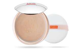 Like a Doll Invisible Loose Powder - PUPA Milano